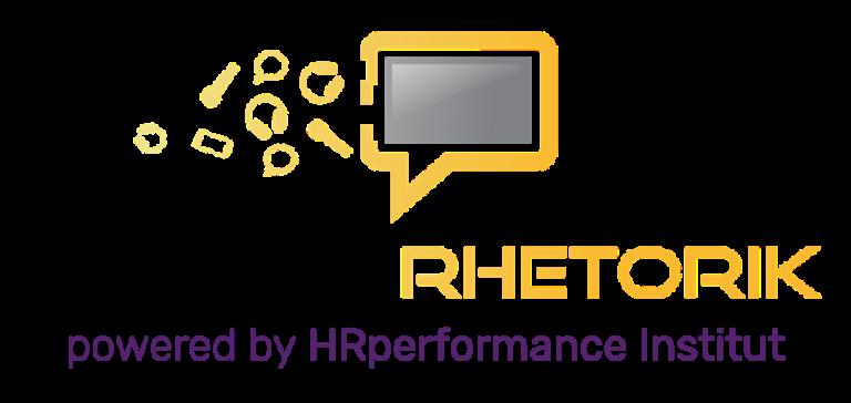 Logo Digitale Rhetorik HRperformance Institut